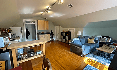 Living Room, 238 Grant Ave, 2