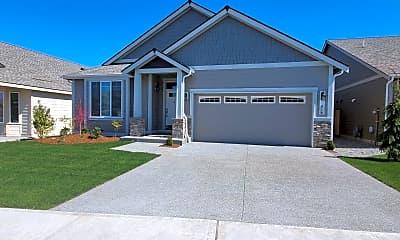 Building, 616 Natalee Jo St SE Lacey, WA 98513, 0