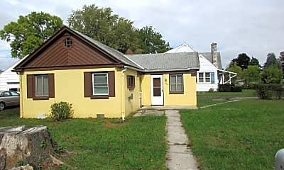 Building, 409 E Emaus St, 0