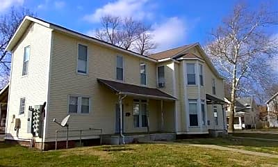 Building, 1031 Hartford St, 0