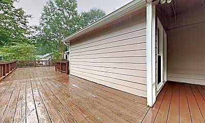 Patio / Deck, 35 Quail Ct, 2