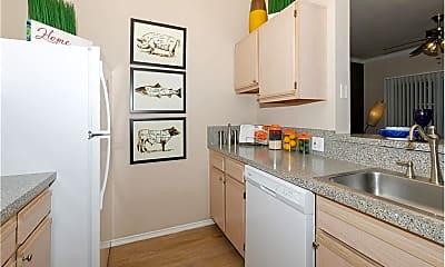 Kitchen, 4650 Haverwood Ln, 1