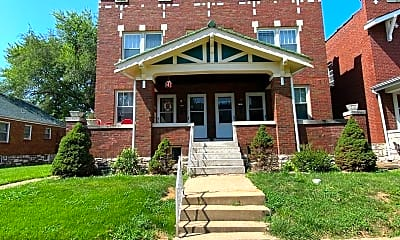 Building, 4628 Quincy St, 1