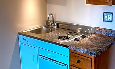 Kitchen, 14001 Bedford Rd NE, 1