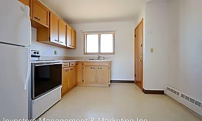 Kitchen, 2028-2048 5th Street NW, 0