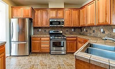 Kitchen, 726 Ward Way, 1