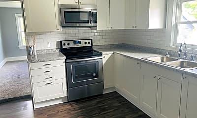 Kitchen, 508 Niagara Ave, 1