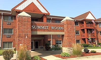 Summit Woods, 0