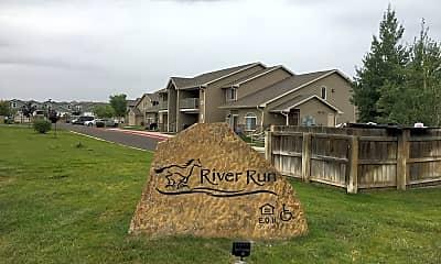 River Run, 1