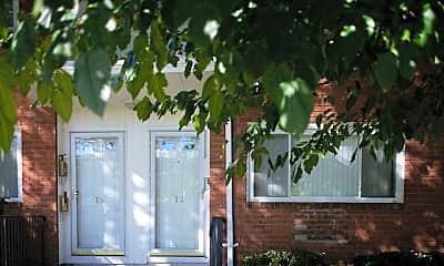Cottage Place, 1