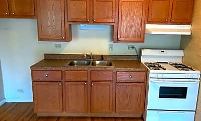 Kitchen, 1645 W 89th St, 2