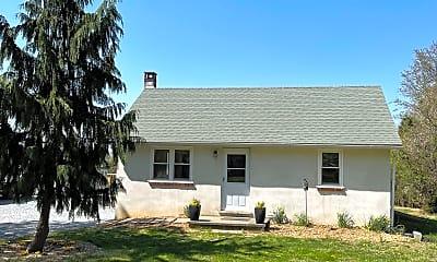 Building, 119 Cedar Lane, 1