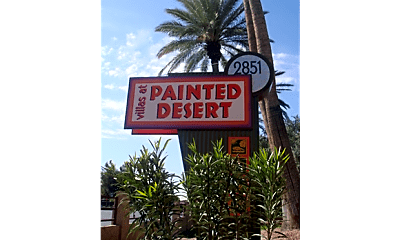 The Villas at Painted Desert, 0