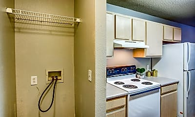 Storage Room, Copper Ridge Apartments, 2