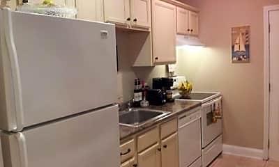 Kitchen, 314 E 31st St, 1