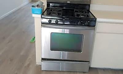 Kitchen, 1112 W 5th St, 1