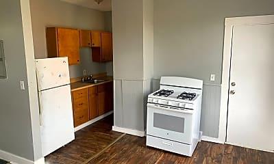 Kitchen, 40 Shelton Ave, 2
