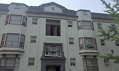 Kohlhagen Apartments, 0