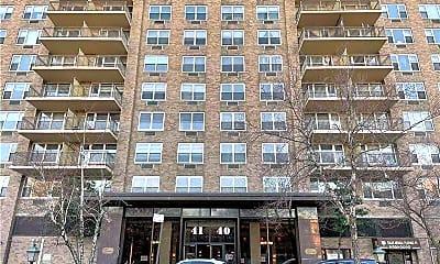 Building, 41-40 Union St 7, 1