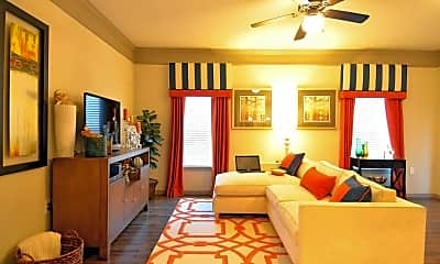 Living Room, The Avenues At Shadow Creek Ranch, 1