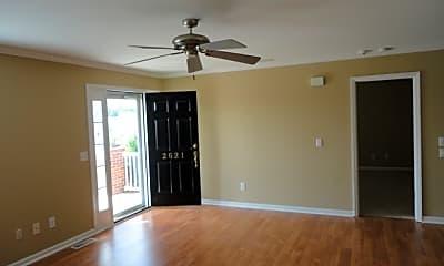 Living Room, 2621 Wynbrook Drive, 1