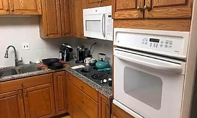 Kitchen, 201 S Maple Ave, 1