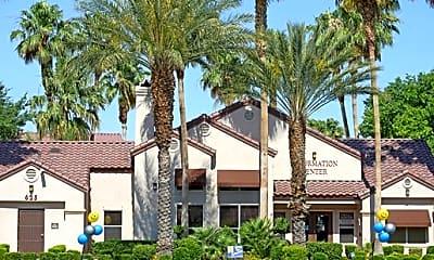 Building, Galleria Palms, 1