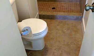Bathroom, 1139 E 68th St, 0