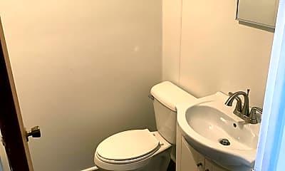 Bathroom, 301 W North St, 1