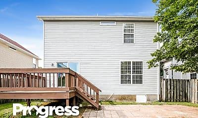 Building, 3508 Glenfalls Dr, 2