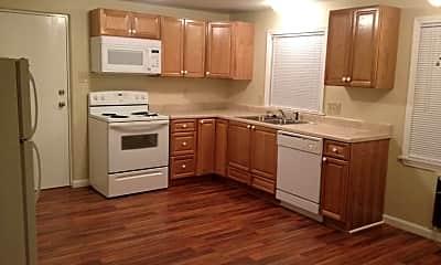 Kitchen, 420 E Wheeling St, 2