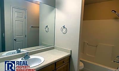 Bathroom, 2608 E 750 N, 2