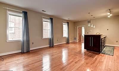 Living Room, 921 Butternut St NW 303, 1