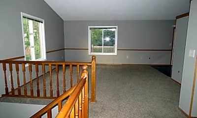 Bedroom, 7432 Vinewood Ln N, 2