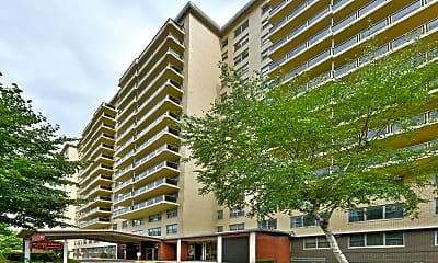 Building, 175-20 Wexford Terrace 16K, 0