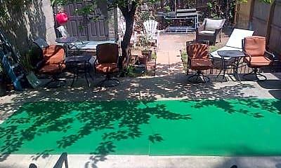 Pool, 519 E 5th St, 2