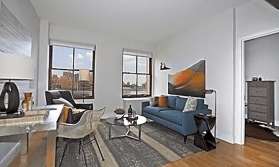 Living Room, 246 Front St, 0