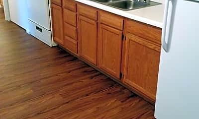 Kitchen, 750 S McCord Rd, 1