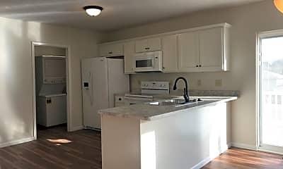 Kitchen, 149 N Sugar St, 1