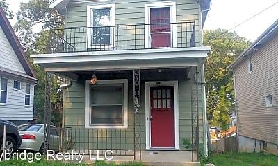 Building, 548 Considine Ave, 0