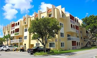 Building, 7705 Camino Real B-215, 0