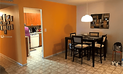 Dining Room, 8101 SW 72nd Ave, 1