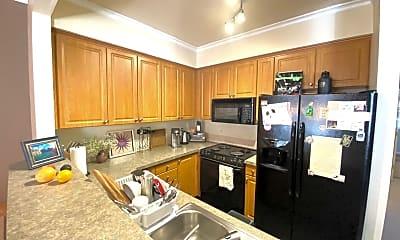 Kitchen, 13000 Admiralty Way, 1