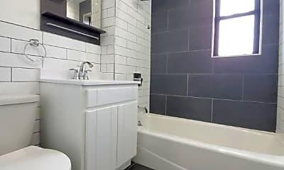 Bathroom, 2199 Cruger Ave, 2