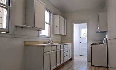 Kitchen, 3633a 17th St, 0