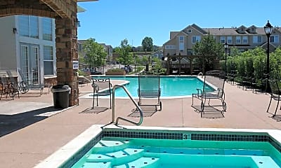 Pool, Black Feather Apartment Homes, 0