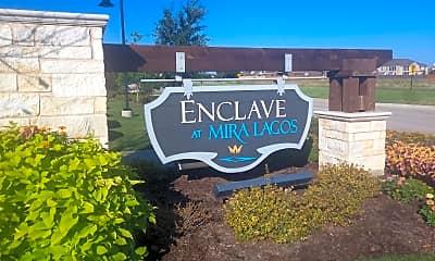 ENCLAVE AT MIRA LAGOS, 1