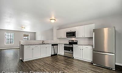 Kitchen, 1208 W Ottawa St, 1