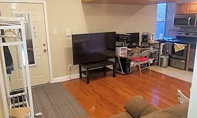 Living Room, 4516 Walnut St., 1