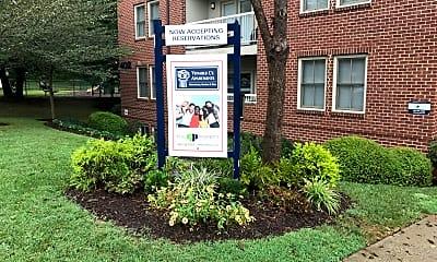 Venable Court Apartments- MSC UVA, 1